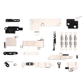 19 in 1 voor iPhone 7 Inner reparatie accessoires metalen deel Set