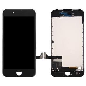 LCD-scherm en Digitizer voor iPhone 7(Black)