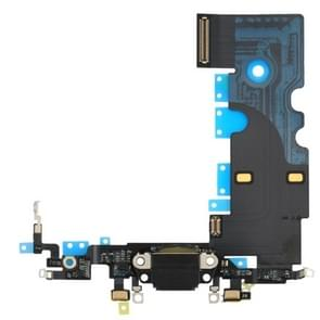 Charging poort Flex Cable voor de iPhone 8 (zwart)