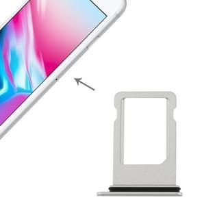Kaarthouder voor iPhone 8 (zilver)
