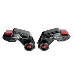 S8 Eten Chicken Metal fysieke hulpknop Shooting Game Controller  1 paar