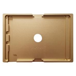 Druk op schermpositioneringsvorm voor iPad Pro 9 7 inch