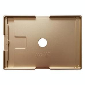 Druk op schermpositioneringsvorm voor iPad Pro 10 5 inch