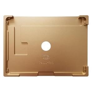 Druk op screen positioning mould voor iPad Pro 11 inch