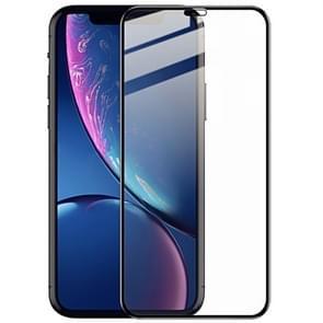 Voor iPhone 11 IMAK 9H oppervlakte hardheid volledig scherm gehard glas film
