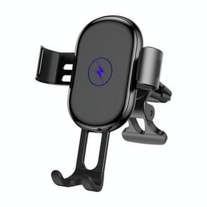ROCK W31 Car Gravity Wireless Charging Air Outlet Bracket