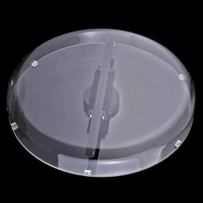3D Hologram LED Fan Display bord met Shell  WiFi App controle  beeldscherm resolutie: 512 x 512 Pixels