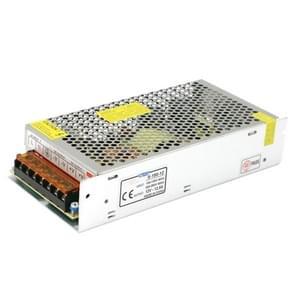 SOMPOM S-150-12 150W 12V 12.5A ijzer Shell Driver LED Light Strip verlichting Monitor Power Supply
