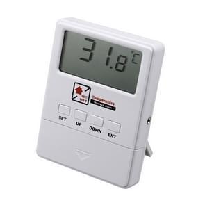 Alarmsysteem accessoires  DY-WD200A draadloze temperatuur detector alarm