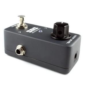 KOKKO FLP2 Mini SOS Looper gitaar lus opname Monoblock effecten Pedal(Black)