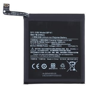 BP41 Li-ion Polymeer batterij voor Xiaomi Redmi K20 / Mi 9T