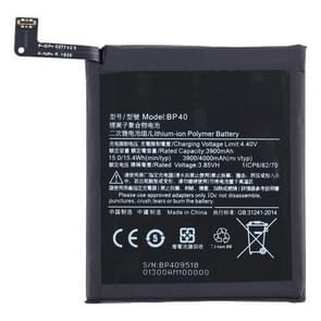 BP40 Li-ion Polymeerbatterij voor Xiaomi 9T Pro / Redmi K20 Pro