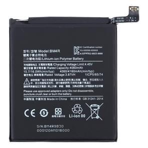 BM4R Li-ion Polymeer batterij voor Xiaomi Mi 10 Lite 5G