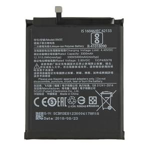 BM3E 3300mAh Li-polymeer batterij voor Xiaomi Mi 8