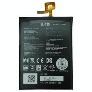 BL-T35 Li-ion polymeer batterij voor Google pixel 2/pixel 2 XL