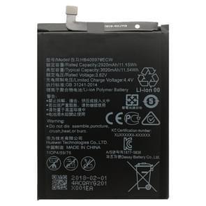 HB405979ECW Li-ion polymeer batterij voor Huawei Nova/Enjoy 6S/Honor 6C/Y5 2017/P9 Lite
