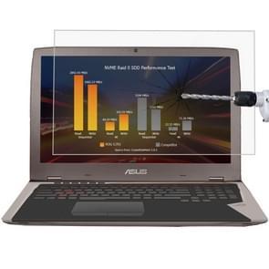 17 3 inch laptop universele scherm HD getemperd glas beschermende film