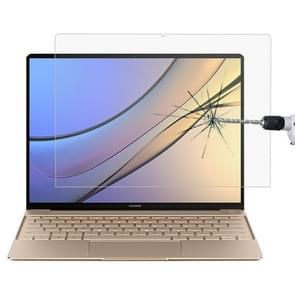0 4 mm 9H oppervlakte hardheid volledige scherm getemperd glas Film voor Huawei MateBook X 13 3 inch