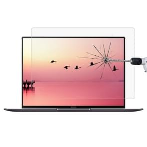 0 4 mm 9H oppervlakte hardheid volledige scherm getemperd glas Film voor Huawei MateBook X Pro 13 9 inch