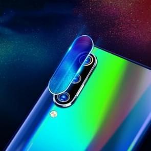 0.3mm 2.5D transparante achterkant Camera Lens Protector getemperd glas Film voor Xiaomi Mi 9