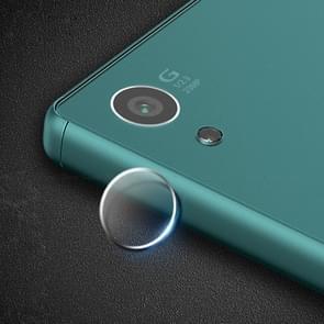0.3 mm 2.5 D transparante achterzijde camera lens Protector getemperd glas film voor Sony Xperia Z2/Z3/Z4/Z5