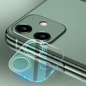 Voor iPhone 11 HD Achteruitrij camera lens beschermer gehard glas film