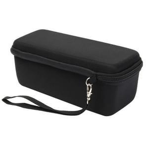Harde Travel Case opslag draagtas voor JBL Flip 1 / 2 / 3 / 4 Bluetooth Speaker  grootte: 22 cm x 9 cm x 8 5 cm (zwart)