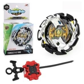 B106 Explosieve gyroscoop atletische Battle gyroscoop speelgoed