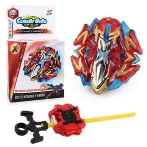 B120 Explosieve gyroscoop atletische Battle gyroscoop speelgoed