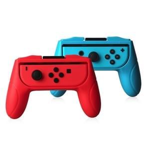 2 stuks links en rechts spel handvat grip controller voor Nintendo switch Joy-con grip