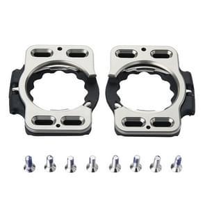 Td5 Speedplay Zero effenen Ultra lichte actie X1 X2 X5 compatibel fiets schoenplaatjes