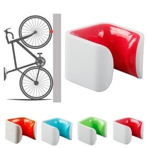 RICHY fiets parkeren Rack eenvoudig Road Bike Mountain Bike parkeren Rack wandhouder  willekeurige kleur-levering