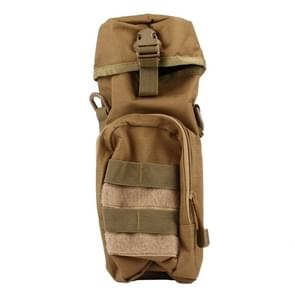 Crossbody Insulation Kettle Bag  Size: 30*9.5*6.5cm(Brown)
