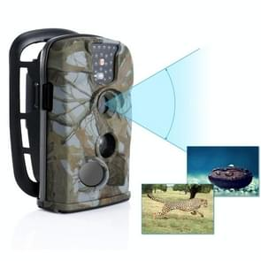 LTL ACORN 5210A  3MP Waterproof IP54 IR Night Vision Security Hunting Trail Camera  Sunplus 5330 Program  120 Degree PIR Sensing Angle