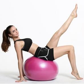 Verdikking van explosieveilige grote Yoga bal Sport Fitness bal milieu zwangere Yoga bal  Diameter: 75cm(Pink)