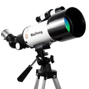 Maifeng40070 233 x 70 High-Definition High Times telescoop met statief