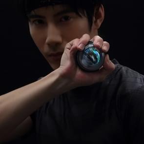 Original Xiaomi Mijia Yunmai Wrist Trainer LED Gyroball Essential Spinner Gyroscopic Forearm Exerciser Gyro Ball