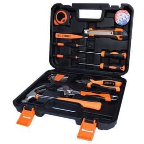 STT-019 multifunctionele huishoudelijke 19-delige elektricien reparatie Toolbox set