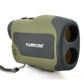 Visionking SCL6X25 Multi-function Outdoor Laser Range Finder Monocular Telescope