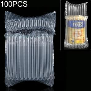 Luchtkolom kussen tas verpakking voor mobiele telefoons & onderdelen & Gift Box pakket  grootte: 11 x 20cm