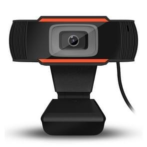 HD 720P draaibare computercamera USB Webcam PC Camera voor Skype / Android TV