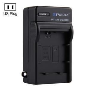 PULUZ VS Plug batterijlader voor Sony NP-FW50 batterij