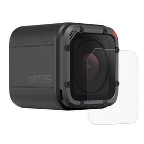 PULUZ voor session HERO 5 de GoPro HERO 4 session /HERO session Lens 0.3 mm Tempered glas Film