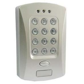 Enkele deur toegang Control(Silver)