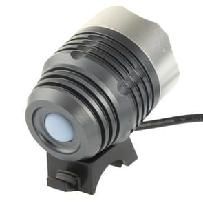 3 Standen USB CREE XML T6 LED Hoofdlamp / Fietslamp, lichtgevende lichtstroom: 900lm, Kabellengte: 1.5m