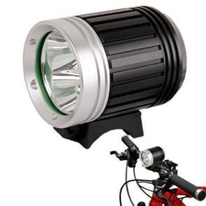 CREE XM-L 3 x T6 3 standen 3800LM Fietslamp en hoofdlamp