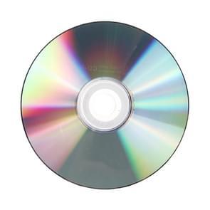 50 Stuks Lege 12cm CD-R  730MB/80minuten
