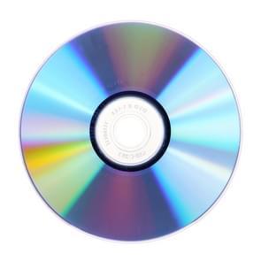 50 Stuks Lege 12cm DVD-R disk  4.7GB/120 minuten