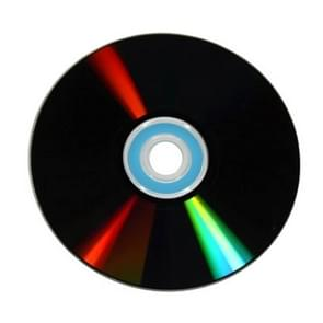 10 Stuks Lege 12cm DVD-R disk  4.7GB/120 minuten