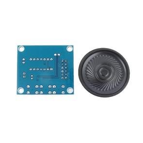 ISD1820 Geluid opname afspelen Module met luidspreker